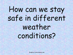 PSED-Weather-Conditions.ppt