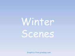 C-L-Winter-Scenes.ppt
