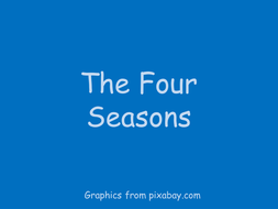 UW-Seasons.ppt