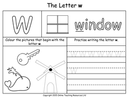 The-Letter-w-Worksheet.pdf