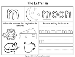 The-Letter-m-Worksheet.pdf