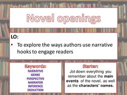 week-1-Novel-openings.ppt