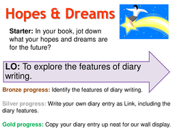 Diary-writing.ppt