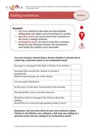 Grammar-Ending-Sentences-Chicken-in-the-Kitchen.pdf