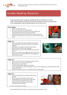 Resources to accompany 'Chicken in the Kitchen'