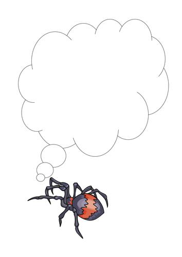 Aaaarrgghh, Spider! Resource Pack by