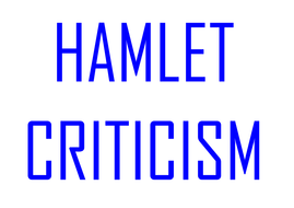 HAMLET-CRITICISM-DISPLAY.docx