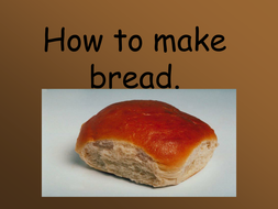 little-red-hen-how-to-make-bread.ppt