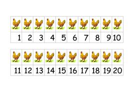 little-red-hen-numberline-20.pdf