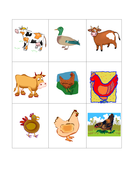 little-red-hen-pairs-matching-1.pdf