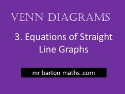 straight-line-graphs pptx