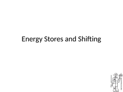 FREE Animations of Energy Stores Filling and Emptying