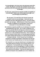 y as french model essay le concubinage ou le mariage by y12 as french model essay le concubinage