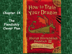 How to train your dragon by skybluedavid teaching resources tes l14 the fiendishly clever planpptx ccuart Choice Image