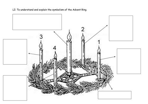 re unit advent ks2 by ameliawalsh teaching resources tes. Black Bedroom Furniture Sets. Home Design Ideas