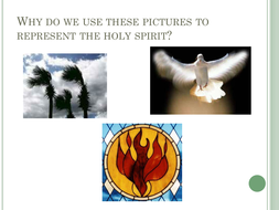Re Pentecost Ks2 By Ameliawalsh Teaching Resources Tes