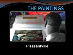 Pleasantvillecomplete Unit Editable Activitiestestsessaysap  Symbolspptx Thepaintingspptx