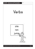 Introducing Verbs