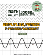 Amplitude and Period in Periodic FUNctions v1