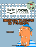 Imaginary Numbers on the Graph