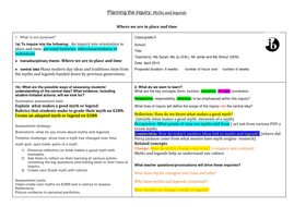 Planning-where-we-are-in-place-and-time--myths-year-5.docx