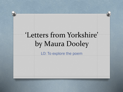 Letters-from-Yorkshire--by-Maura-Dooley.pptx