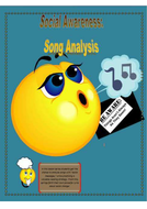 Social Awareness: Analyzing Songs for Powerful Messages