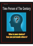 Time: Person of the Century