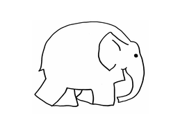 Elmer the Elephant Resource Pack by