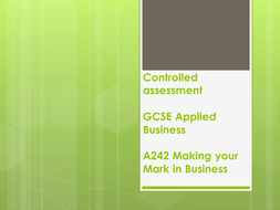 Controlled-assessment-Business-Studies-Getting-Started-1.ppt