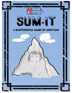 Sum It : Mental Math - Addition