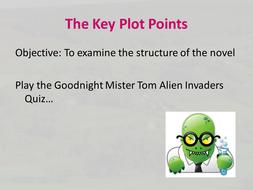 goodnight mr tom chapter 20 summary