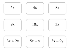 Math Grade 6 Apply and extend previous understandings of