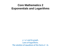 Exponentials-and-Logarithms.pptx