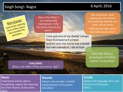 Singh-Song!- Nagra