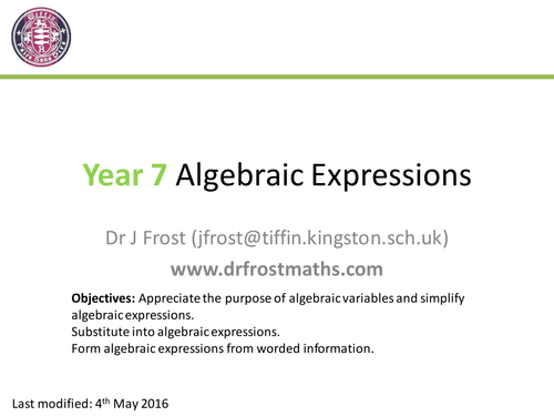 All Worksheets Solving Algebraic Expressions Worksheets – Solving Algebraic Expressions Worksheets
