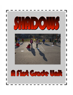 Shadows - An Indoor and Outdoor Discovery Unit