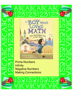 The Boy Who Loved Math - An Integration of Reading and Math