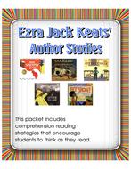 Ezra Jack Keats - Author Study