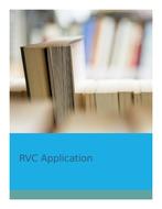 RVC-Application.docx