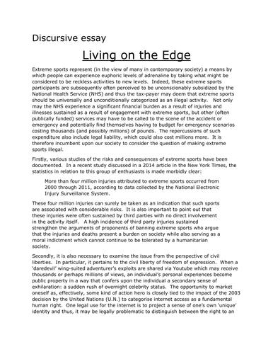 extreme sports essay extreme sports essay for goldessaycompany org