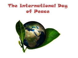 The-International-Day-of-Peace.ppt