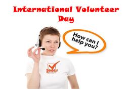 International-Volunteer-Day.ppt