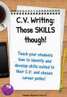 CV-Skills-Worksheets---TRF.pdf