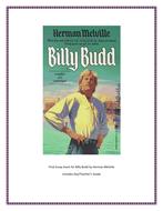 Billy Budd: Final Test Essay Examination