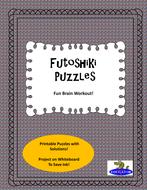 Futoshiki Puzzles - Critical Thinking