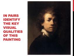 Photography - Renaissance Portraits