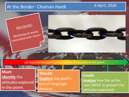 At The Border- Hardi