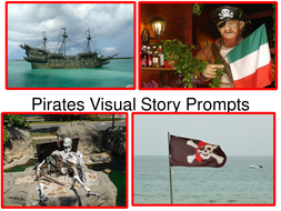 Pirates-Story-prompt.ppt