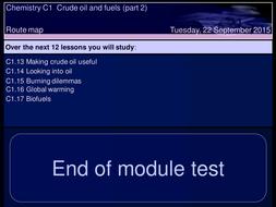 HIGHER EDUCATION CHEMSITRY C1 PART 2